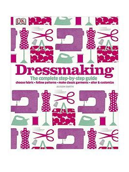 Very Dressmaking Picture