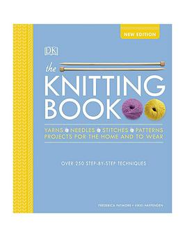 Very The Knitting Book Picture