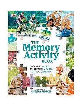 memory-activity-book
