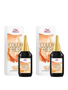 wella-wella-professionals-color-fresh-semi-permanent-colour-lightest-blonde-gold-violet-75ml-duo-pack
