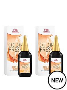 wella-wella-professionals-color-fresh-semi-permanent-colour-lightest-blonde-gold-violet-75ml-duo-pack