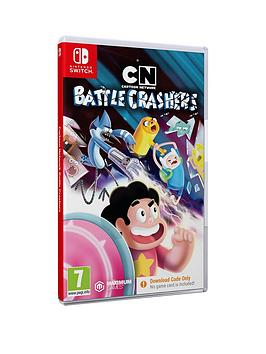 nintendo-switch-cartoon-network-battlecrashers-ciab