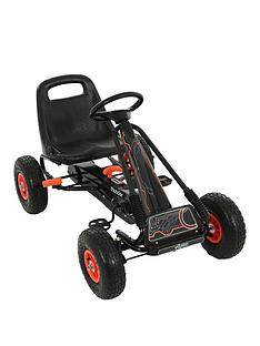 wired-thunder-go-kart