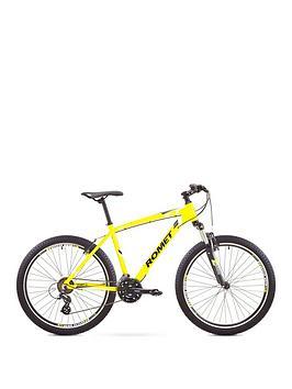 romet-romet-rambler-26in-alloy-hardtail-mountain-bike-18-frame