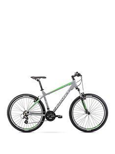 romet-romet-rambler-r70-alloy-hardtail-mountain-bike-17-frame-red