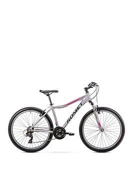romet-romet-jolene-60-alloy-hardtail-mountain-bike-15-frame-grey