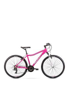 romet-romet-jolene-60-alloy-hardtail-mountain-bike-15-frame-pink