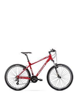 Romet Romet Romet Rambler R7.0 Alloy Hardtail Mountain Bike 17 Frame  ... Picture