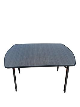 OUTDOOR REVOLUTION Outdoor Revolution Premium Xl Table Picture