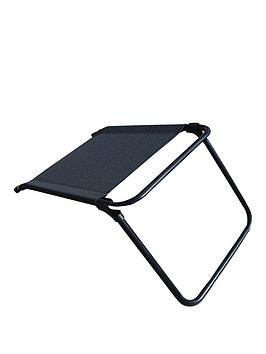 OUTDOOR REVOLUTION Outdoor Revolution Vicenza Lux Footrest Picture