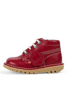 kickers-kick-hi-zip-boot-red
