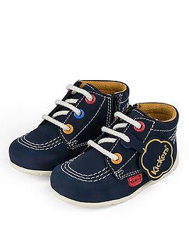 kickers-baby-kick-hi-boot-navy
