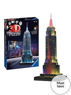 ravensburger-empire-state-building-night-edition-3d-puzzle