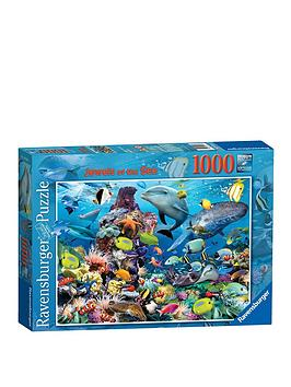 ravensburger-jewels-of-the-sea-1000-piece-jigsaw-puzzle