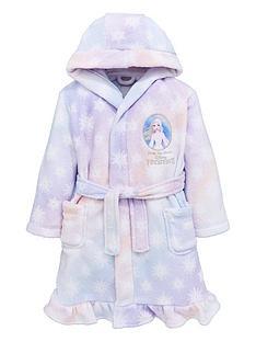 disney-frozen-girls-disney-frozen-elsa-gradient-frill-dressing-gown-multi