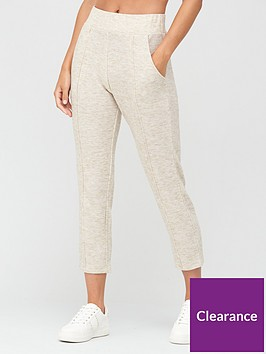 v-by-very-snit-joggers-oatmeal