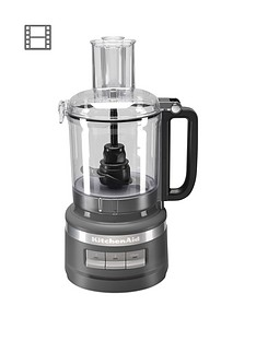 kitchenaid-21-litre-compact-food-processornbsp--matte-grey