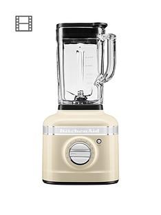 kitchenaid-k400-blender--almond-cream