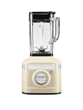 KitchenAid Kitchenaid K400 Blender- Almond Cream Picture