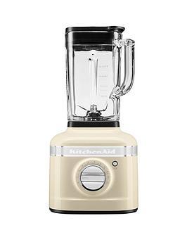 KitchenAid  Kitchenaid K400 Blender- Almond Cream
