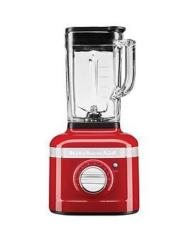 KitchenAid Kitchenaid K400 Blender - Empire Red Picture