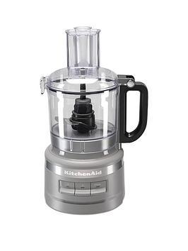 kitchenaid-17-litre-compact-food-processornbsp--matte-grey