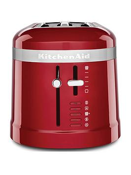 KitchenAid  Kitchenaid Design 4-Slot Toaster- Empire Red