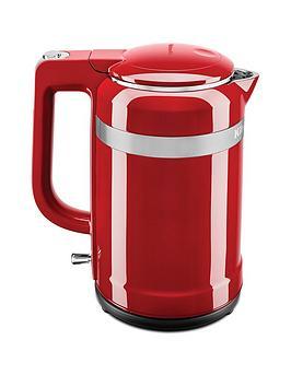 KitchenAid  Kitchenaid Design Kettle - Empire Red