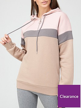 v-by-very-colour-block-hoodie-taupe