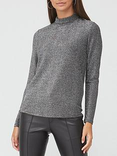 v-by-very-lurex-turtle-neck-long-sleeve-top-silver