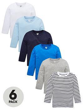 v-by-very-boys-6-pack-long-sleeve-t-shirt-multi