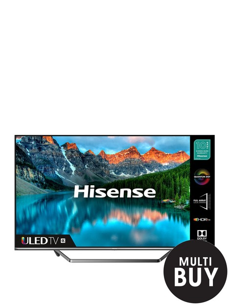 hisense-h65u7qftuk-65-inch-4k-ultra-hd-hdr-freeview-play-smart-tv
