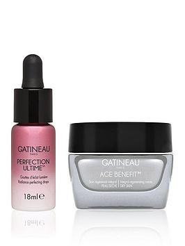 Gatineau  Age Benefit &Amp; Perfection Ultime Radiance Duo