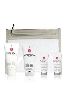 Gatineau Golden Glow Self Care Kit