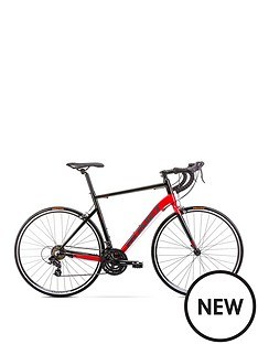 romet-romet-huragen-alloy-road-bike-700c-56cm-16-speed-shimano