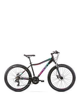 Romet Romet Romet Jolene R6.2 Alloy Hardtail Mountain Bike 15 Inch Picture