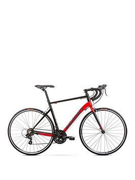 Romet Romet Romet Huragen Alloy Road Bike 700C 53Cm 16 Speed Shimano Picture