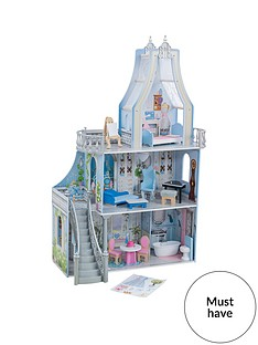 kidkraft-magical-dreams-castle-dollhouse
