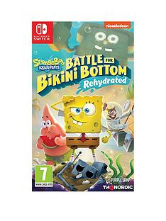 nintendo-switch-spongebob-squarepants-battle-for-bikini-bottom-rehydrated-switch