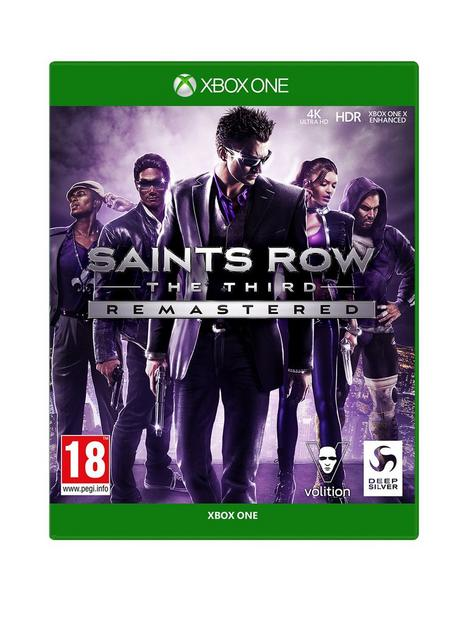 xbox-one-saints-row-the-third-remastered