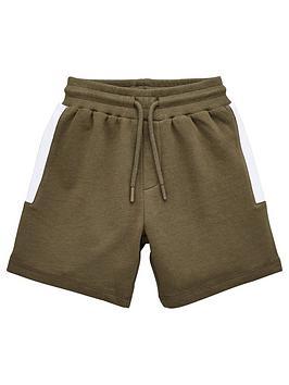 v-by-very-boys-panel-jog-short-khaki