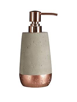 Premier Housewares Premier Housewares Neptune Soap Dispenser Picture