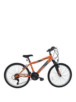 Flite Flite Ravine Boys Mountain Bike 14 Inch Frame 24 Inch Wheel Picture