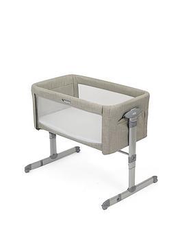 joie-roomie-glide-bedside-crib