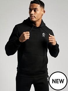 gym-king-basis-overhead-hoodie-black