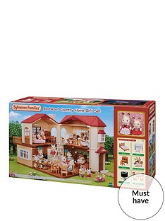 sylvanian-families-red-roof-country-home-gift-set
