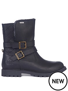 barbour-sycamore-boot-black