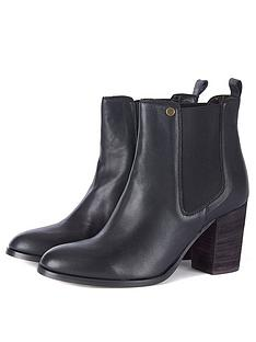 barbour-valentina-leather-heeled-ankle-boot-black
