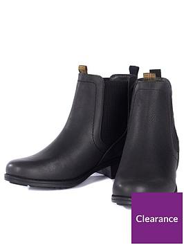barbour-rimini-boot-black