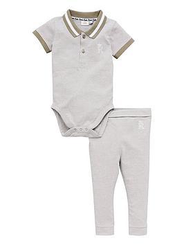 river-island-baby-boys-polo-legging-set-khaki